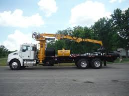 Grapple Trucks For Sale On CommercialTruckTrader.com