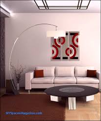 Size Of Living Room Floor Lamps For Dining Contemporary Mini Table