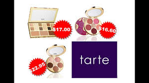 Tarte Year End Sale! Up To 70% Off + Coupon Info 3050 Reg 64 Tarte Shape Tape Concealer 2 Pack Sponge Boxycharm August 2017 Review Coupon Savvy Liberation 2010 Guide Boxycharm Coupon Code August 2018 Paleoethics Manufacturer Coupons From California Shape Tape Stay Spray Vegan Setting Birchbox Free Rainforest Of The Sea Gloss Custom Kit 2019 Launches June 5th At 7 Am Et Msa Applying Discounts And Promotions On Ecommerce Websites Choose A Foundation Deluxe Sample With Any 35 Order Code 25 Off Cosmetics Tarte 30 Off Including Sale Items
