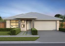 100 Modern Single Storey Houses 3 Bedroom Home Design House Plan Albion