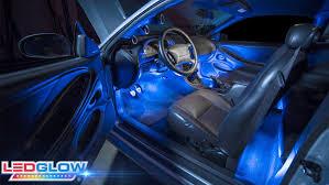 Led Car Interior Lights #7 LEDGlow | LED Interior Car Lights ...