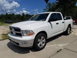 2009 Dodge RAM 1500 - 1387 | LDVD Auto Sales | Used Cars For Sale ...