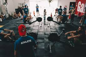 100 Crossbox Thinking Outside The Box CrossFit Versus CrossBox At The