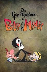 Underfist Halloween Bash Download by Watch The Grim Adventures Of Billy And Mandy Online Full