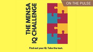 Take the Mensa IQ Challenge Y101fm