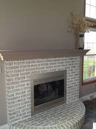 Paint Colors Living Room Red Brick Fireplace by Best 25 Brick Restoration Ideas On Pinterest Paint Brick