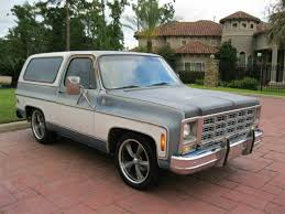 1979 Chevy Blazer (2WD) For Sale | ClassicCars.com | CC-993652 Chevrolet K5 Blazer Wikipedia Truck 1979 Chevy For Sale Old Photos Collection K20 Youtube Classic Chevrolet Ck Httpcssiccarlandcomtrucks Silverado Of The Year Winners 1979present Motor Trend Steinys Classic 4x4 Trucks Curbside Jasons Family Chronicles 1978 C10 Project Square Body Hot Rod Network Car Brochures And Gmc Short Bed Dschool Uploaded By Mr Montania