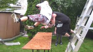 Top 100 Tables In CHW Backyard Wrestling History! - YouTube A Message From Swede Savard Chw Backyard Wrestling Youtube 23 Falls Match Ric Roberts Vs Nikky Chance Bar Room Brawl Jd David Storm Female Barbwire Miniak Eliza Raven Thoughts On The King Of Yard Tournement 12man Stairway To Heaven Tag Team Championship Agent Exile Xacutor 1 Contender Inrstate Title Chain Last Man Standing Triple S Devastator Flaming Table Bruiser Innovator Mask Robb Banks Genie In The Lamp 2 Ladder