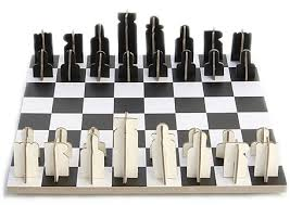 Seeing All These Cool Chess Sets Lately Have Made Me Wish That I Were Better At The Board Game To Actually Warrant Purchase Of A Set Call My Own
