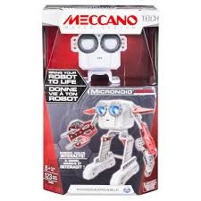 Toysrus Red One Day Only by Meccano Toys