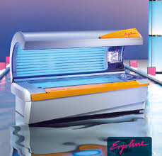 Ergoline Tanning Beds by Advantage 350 Super Power Sun Haven Tanning Salon U0026 Spa