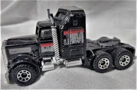 100 Toy Kenworth Trucks Matchbox Aerodyne Truck 1983 England And 17 Similar