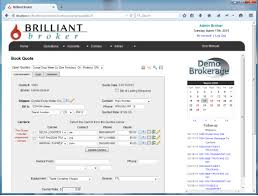Brilliant Broker | Brilliant Logistics Solutions Sales Call Tips For Freight Brokers 13 Essential Questions Transportation Management System Software Ascend Tms Home Broker Traing Information Blog February 2018 Boot Camp Facebook Job Posting Brokdispatcher Minimum Of 1 Year Freight Review Secrets Of Profits Website Templates Godaddy Knowing About Quickbooks How To Choose The Right Jr Hall Transport Canada Trucking Dispatch Youtube Tsd Logistics Bulk Services Truck Load 36 Best Images On Pinterest A Truck Online