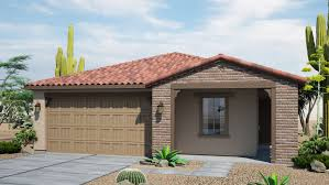 Ryland Homes Floor Plans Arizona by Blue Horizons The Villages New Homes In Buckeye Az 85326