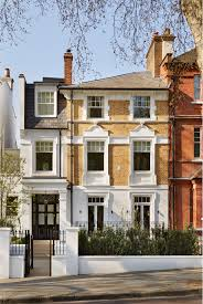 100 Gray Architects Holland Park Crawford And