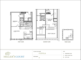 100 Attic Apartment Floor Plans Image Balcony And