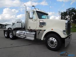 100 Trucks For Sale In Birmingham Al 2014 Freightliner CC13264 CORONADO For Sale In AL By