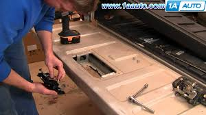 How To Install Replace Tailgate Handle Chevy Colorado 04-12 1AAuto ... 1954 Chevygmc Pickup Truck Brothers Classic Parts Upcycled Auto Into Tailgate Benches Bench First Drive 2016 Chevrolet Colorado Z71 Trail Boss 1962 C10 1965 1964 Clay Cooley In Irving Serving Grapevine Dallas How To Install Replace Fix Rusty Hinges 19992006 Chevy 8 Things That Make The 2019 Silverado Extra Special Gmc Tuckers S10 Xtreme Accsories Truck Tailgate Cars Transportation Pinterest 57 Remove Factory Badges And Decals In Ten Easy Steps