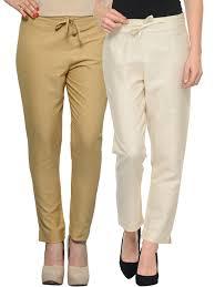 elegant trousers women ages