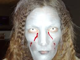 All White Halloween Contacts by Colored Contacts Halloween Canada In Frantic From Left To Colored