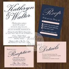 Modern Wedding Invitations Elegant Wedding Invites Classic Wedding