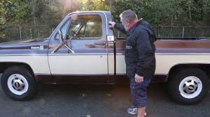 100 3 4 Ton Chevy Trucks For Sale Pickup K20 Pickup