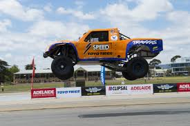 Stadium Super Trucks | Adelaide 500