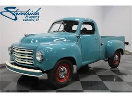 100 1953 Studebaker Truck Pickup For Sale ClassicCarscom CC1062494