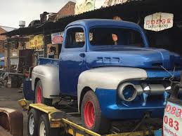 1951 Ford F100 | Junk Mail Muscle Cars For Sale Indianapolis Auction Goes Muscle Car Crazy Classic Burned In California Fires Add To The Devastation 19324 Ford Model Bb 15 Ton Truck Belton Tx Atx Car Pictures For Sale 1914 Array Fire Broward Studebaker Cars Trucks And Parts Hvard American Trucks Set Recor Hemmings Daily That Refuse Die Its Like A Museum You Can Buy Fromracing Ready Racing 1955 Chevrolet 3100 Ideal Llc Motor Company Timeline Fordcom Five Custom Gm Rigs From Gateway The Drive