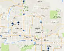 Locations Life Changers Christian Counseling in Phoenix Arizona