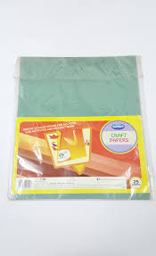 Navneet Craft Paper 25 Sheets