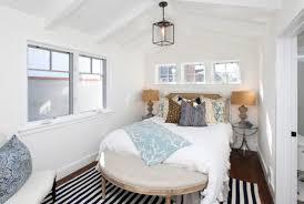 coole deko ideen für das kleine schlafzimmer 10 nützliche