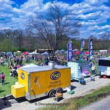 100 Food Trucks World Financial Center Highlander Pride Weekend Brings Road Races Food Trucks And More
