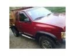 Used Car | Nissan Truck Costa Rica 1991 | Nissan D 21