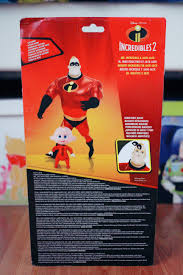 """Jakks Pacific """"Incredibles 2"""" Mr. Incredible & Jack-Jack Dolls ... Pixar Exec Teases The Easter Eggs To Look Out For In Incredibles 2 Red Brick Guide Lego The Bricks To Life Family Builds Some Helpful Hack Tips Lets Make Great Again Funnies 11 Found Pixars Suphero Hit 22 Movie Eggs You May Have Seriously Never Noticed 30 Look Next Time Mental Floss Reason Why Pizza Planet Truck Isnt Potd Is This Good Dinosaur Brad Bird Addrses Missing In"""