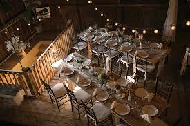 New Jersey Bride Small Weddings At The Loft Jacks Barn