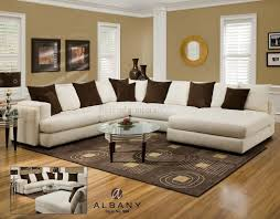 Corduroy Sectional Sofa Ashley by Discount Sectional Sofas Couches American Freight Discount