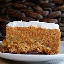 Best Pumpkin Cake Ever by Pumpkin Crunch U2013 The Perfect Thanksgiving Dessert U2013 Rumbly In My