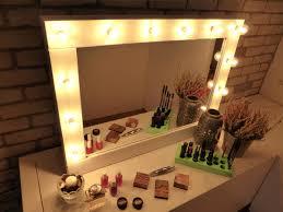 Vanity Mirror Dresser Set by Rectangle Modern Glass Mirror Cabinet White Sink Combine Brown