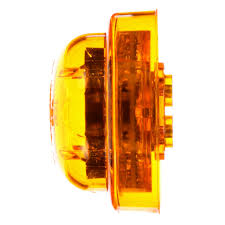 10 Series, High Profile, LED, Yellow Round, 8 Diode, Marker ... Side Marker Lights Led 12v 24v Product Categories Flexzon Page 14 5x264146cl Amber Cab Roof Marker Running Lights Clear Lens For 8554d36319125chnmarkerlighletsesomepicsem 28 Buy 130v Pair Of 4quot Chrome Grommet Truck Clearance Light Everydayautopartscom 8790 Dodge Dakota Pickup Set Front Led Trucks Design Gmc Chevrolet 4 Piece Side Trucklite 9057a Rectangular Signalstat Replacement For Shop Rv Rear Red Clearance 10 2 Inch Round
