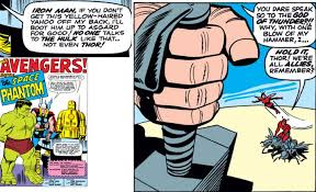 Thor Explicitly Refers To Himself As The God Of Thunder In Response Hulks Impious