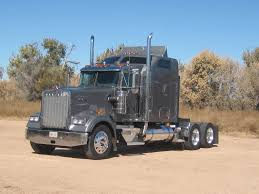 100 Truck Apu Prices 2007 Kenworth W900L Sleeper Semi VIT Seattle Kit For Sale
