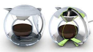 Above Cocoon Coffee Maker Designer Jan Konig Went A Long Way To Ensure That Your Will Be Heated Perfectly Even And Stay Warm Longer