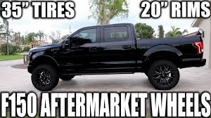 2015-2017 FORD F150 | RIM AND TIRE UPGRADE/MOD | MY SETUP - YouTube 52018 F150 Wheels Tires About Our Custom Lifted Truck Process Why Lift At Lewisville Chevrolet Silverado 1500 Rim And Tire Packages Mo977 Link Sun City Performance Thrghout And For Trucks Fuel Avenger D606 Gloss Black Milled Rims Deals On 119 Photos 54 Reviews 1776 Arnold Diesel Dodge Ram Wheel New Car Ideas