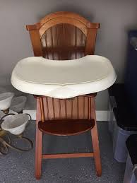 Eddie Bauer Wooden High Chair Tray Replacement by Which Wooden High Chair Is Best Kashiori Com Wooden Sofa Chair