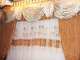 Gold And White Window Curtains by Decor Remarkable Jc Penneys Drapes Make Your Home Looks Fantastic