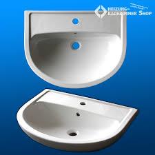gustavsberg saval waschbecken waschtisch 55 60 oder 65 cm
