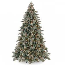 Christmas Tree 7ft Tesco by Inspired Interiors 5 Festive Cheer The Hip Horticulturist
