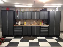 kobalt storage cabinets amazing build garage cabinets plans 29