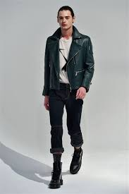 Male Fashion Trends Edmund Ooi Fall Winter